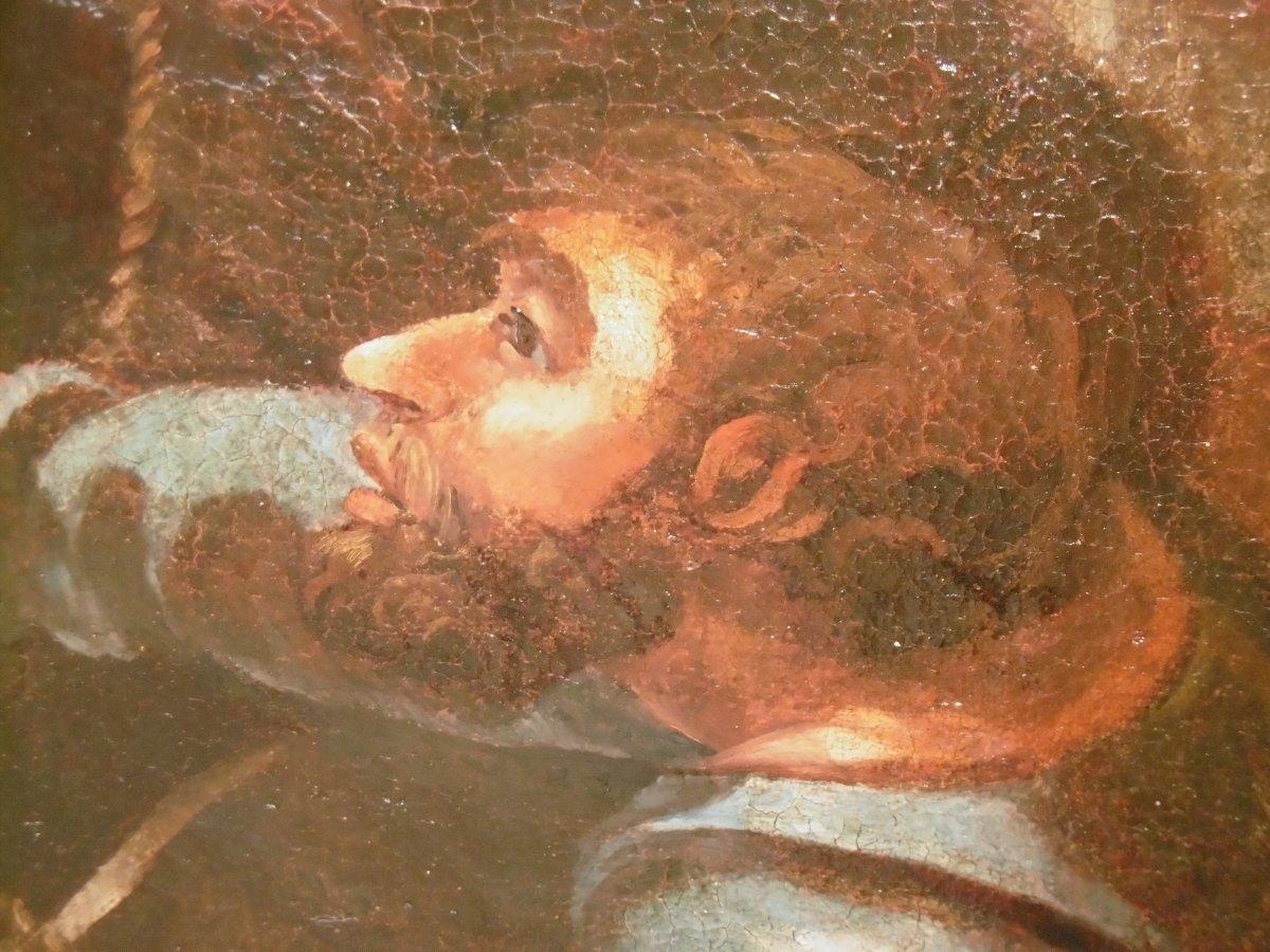 Peinture 17ème-photo-6
