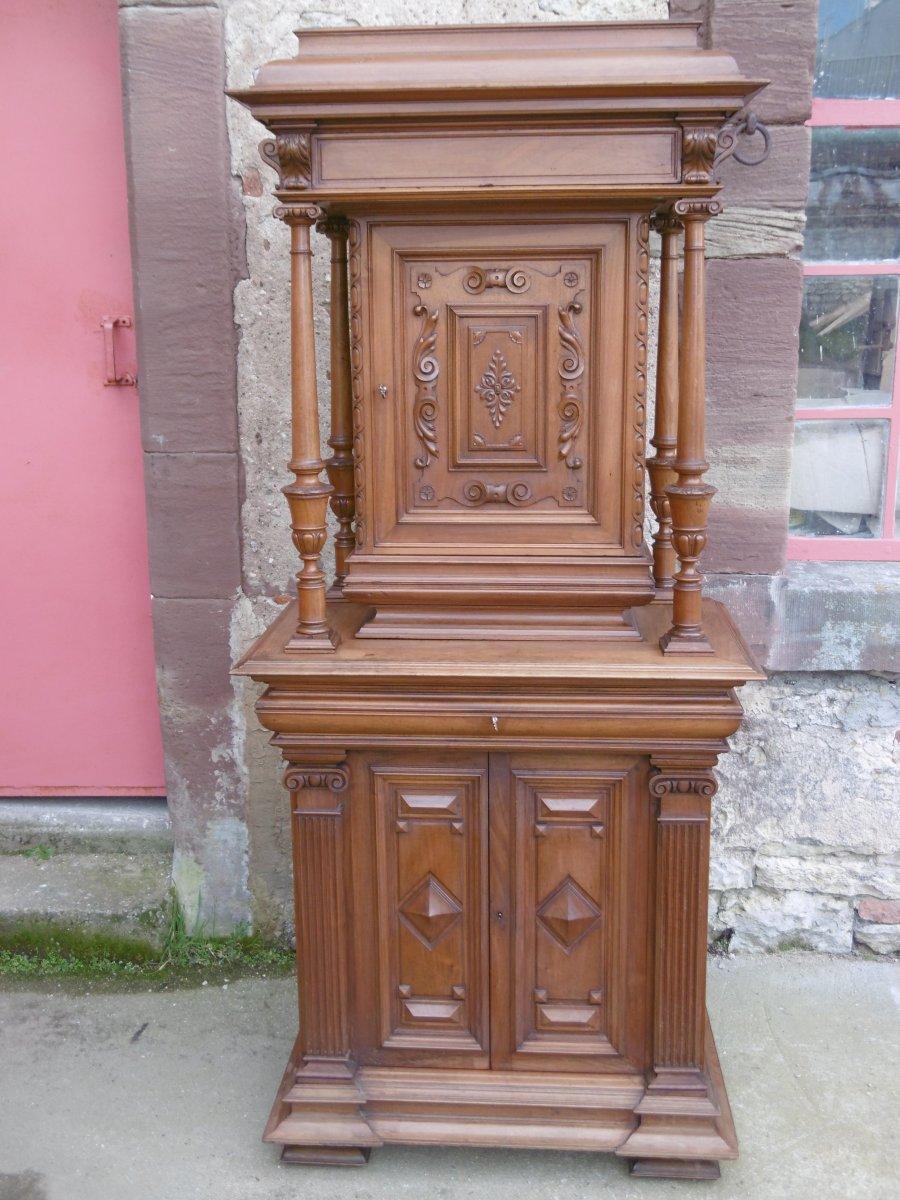 Sacristy Furniture