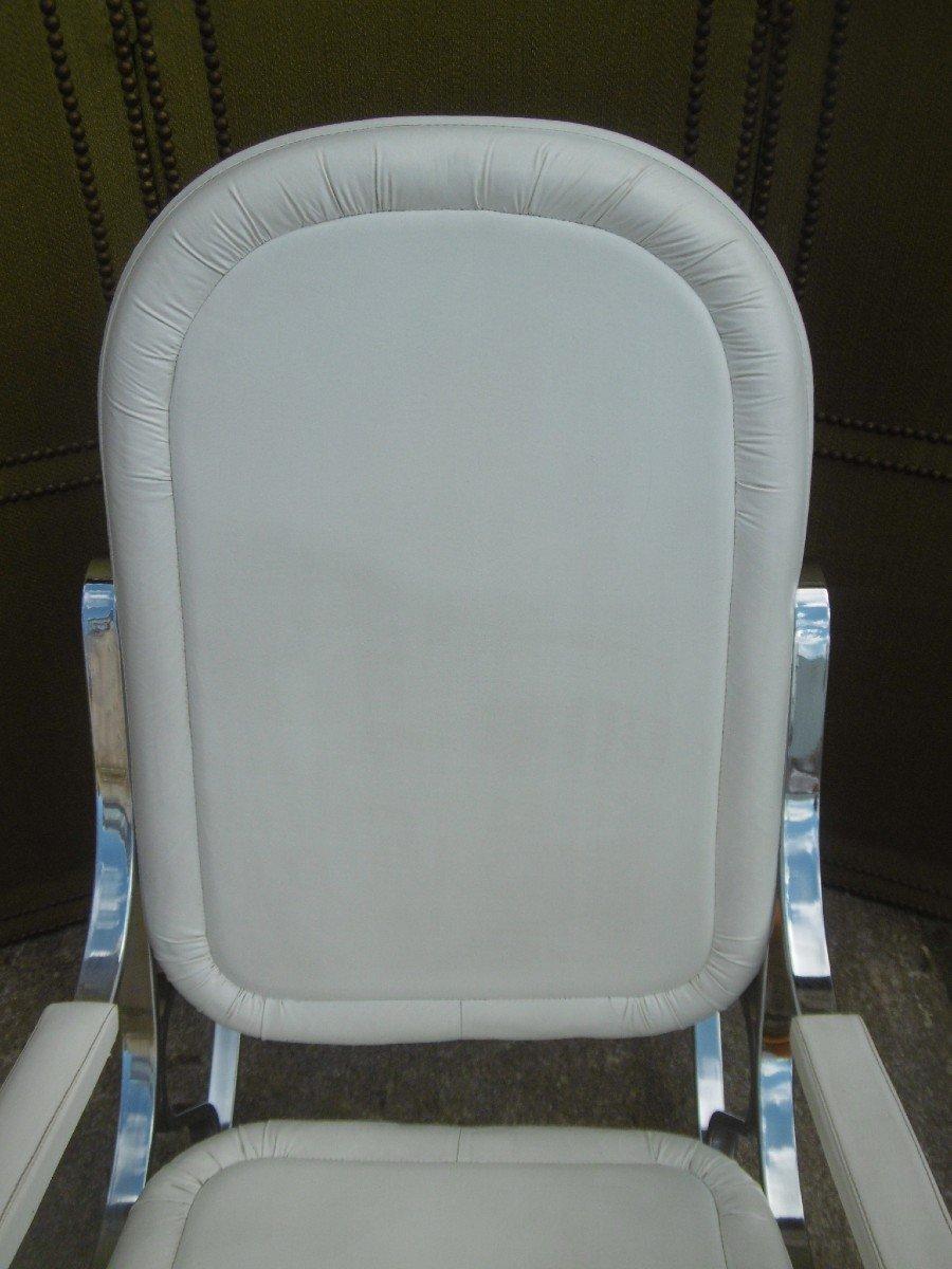 Rocking chair Vintage-photo-3