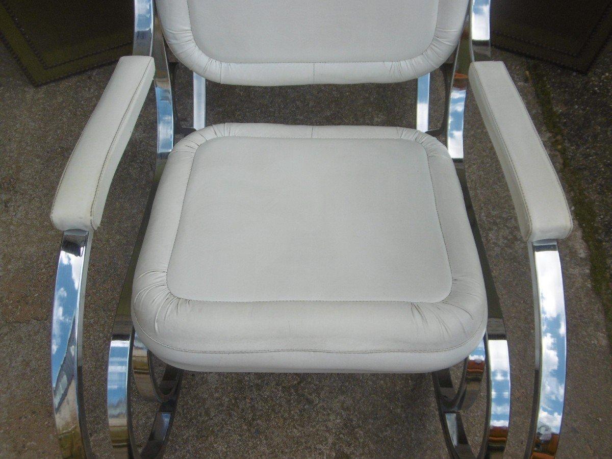 Rocking chair Vintage-photo-4