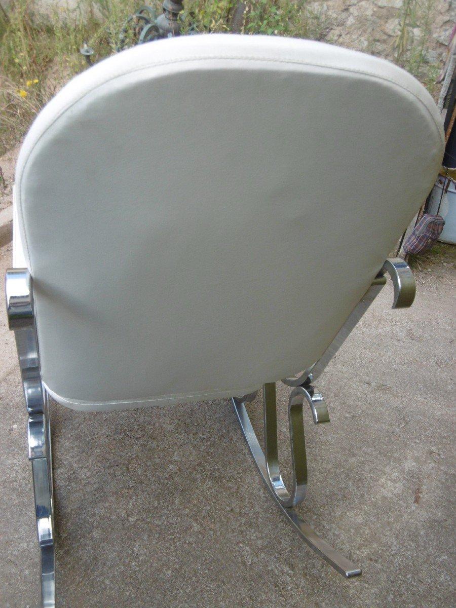 Rocking chair Vintage-photo-7