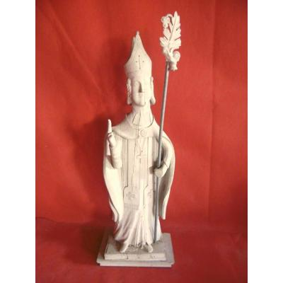 Great Wooden Sculpture