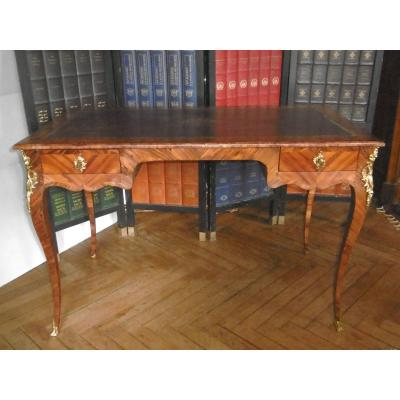 Louis XV Period Desk