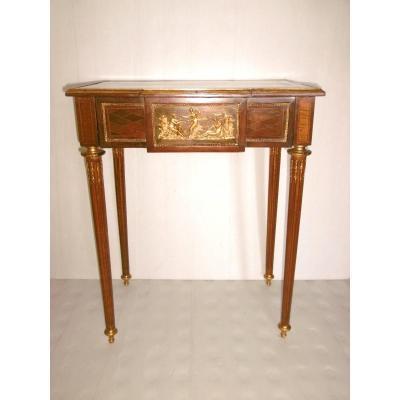 Louis XVI Salon Table