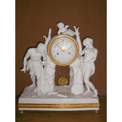 18th Century Clock