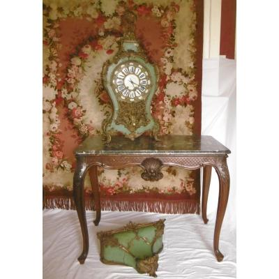 Table-console Louis XV