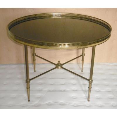 Table De Salon Des Années 60-70