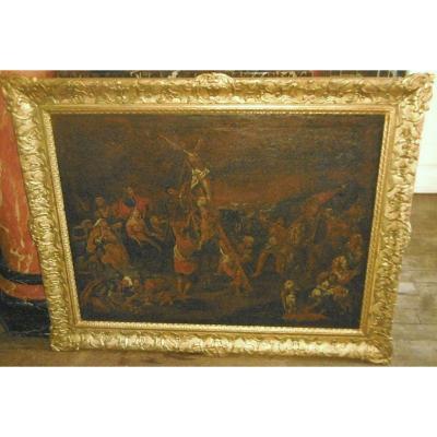 17th Flemish Painting