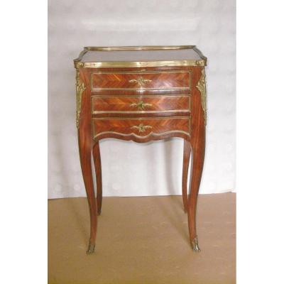 Louis XV Living Room Table