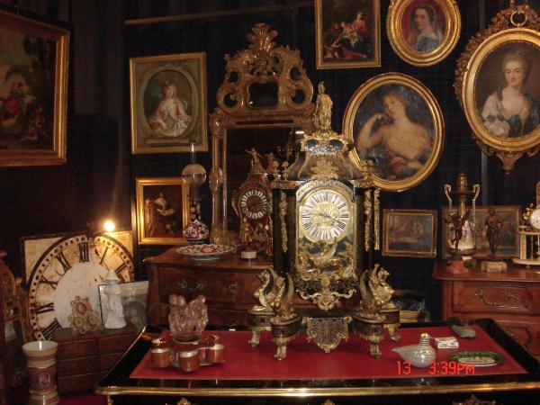 Antiquités Saint Nicolas