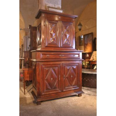 Small Cabinet Louis XIII