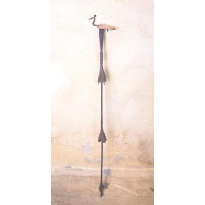 Yorouba Dance Stick