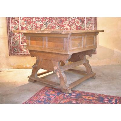 Swiss Changer Table
