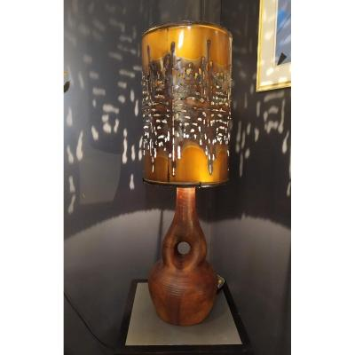 Lampe Accolay , Années 70