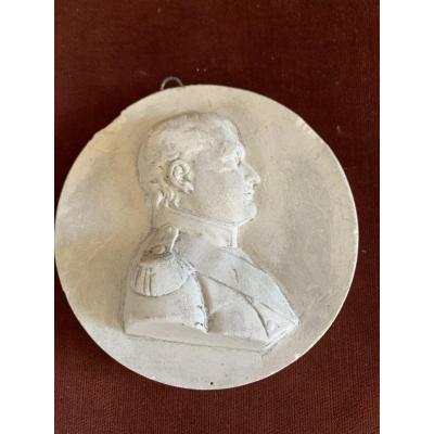 Medallion Napoleon