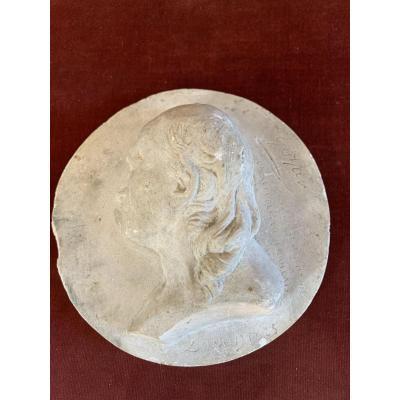 Médaillon D'après David 1825