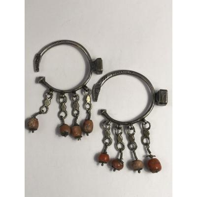 Dewwah Earrings