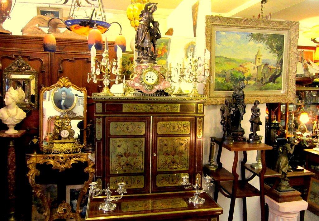 Saône Antiquités