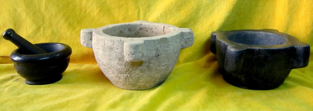 Collection Mortier pierre de Bourgogne Marbre XVIII -XXéme