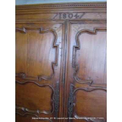 1804 Cabinet