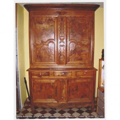 buffet ancien sur proantic. Black Bedroom Furniture Sets. Home Design Ideas