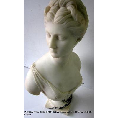 Or Diane Arthémis Marble
