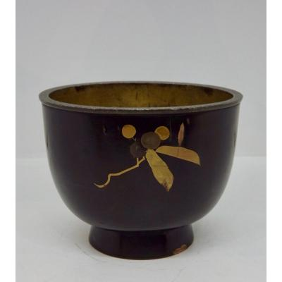19th Century Japan Bowl