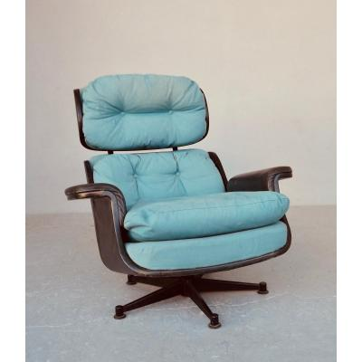 Fauteuil pivotant Lounge Chair