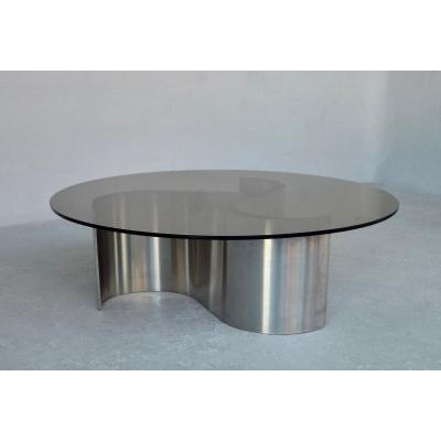 '' Comète '' Coffee Table
