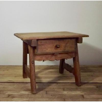 Side Table, 18th Century