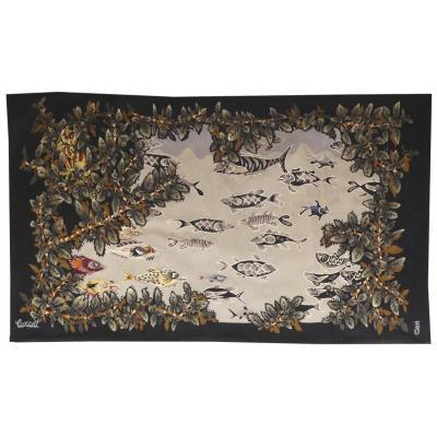 Jean Lurçat - The Aubusson Tapestry Pond