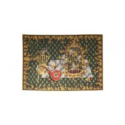 Jean Picart The Sweet - The Birds Fly Away - Aubusson Tapestry