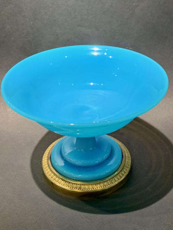 Turquoise Opal Crystal Baguier Cup-photo-2