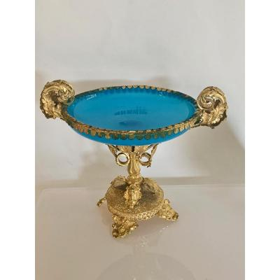 Opaline And Pomponne Cup