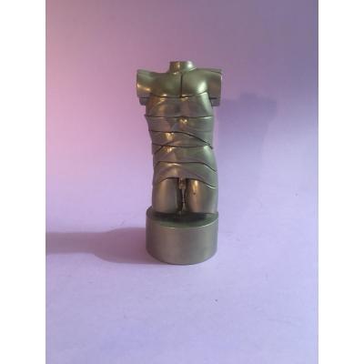 Miguel Berrocal   Sculpture Mini David  (1969)