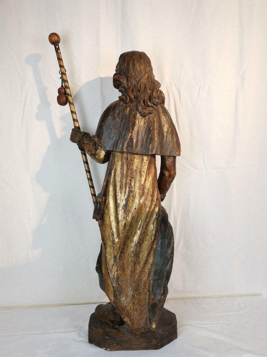 Saint Roch - XVIIeme siècle -photo-3
