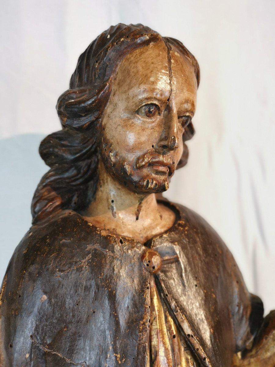 Saint Roch - XVIIeme siècle -photo-1