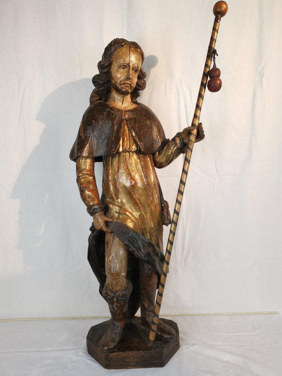 Saint Roch - XVIIeme siècle