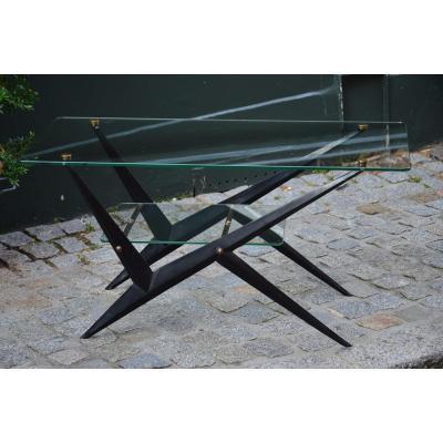 Table basse design italien Ostuni