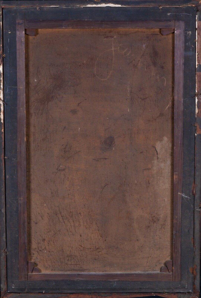 La Belle Jardinière, XIXe Siècle  d'Après Raphael (1483-1520) -photo-4