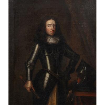 Sir Thomas Fairfax (1612-1670), 3e Lord Fairfax De Cameron, 17e Siècle