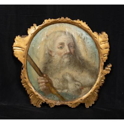 God, The Father, 16th / 17th Century Italian School