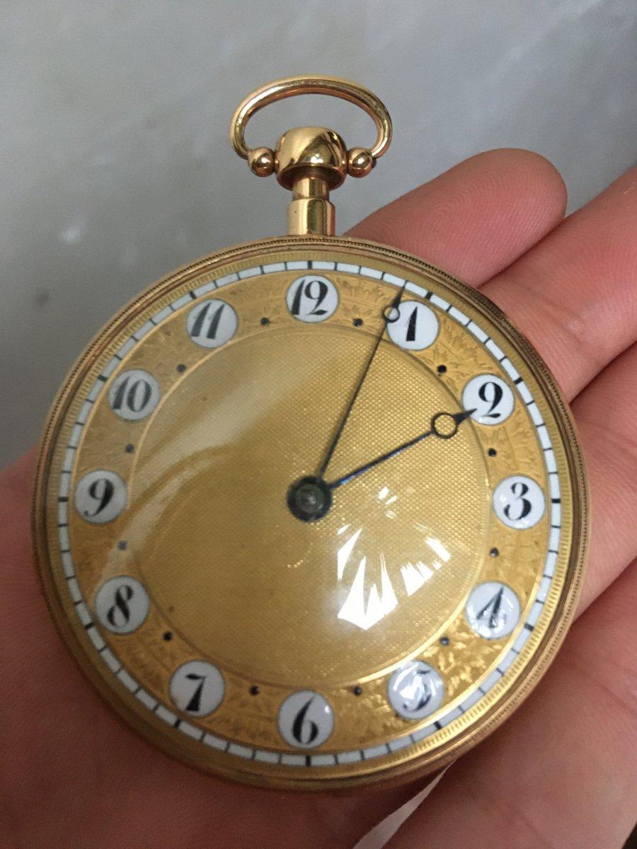 SG Horlogerie
