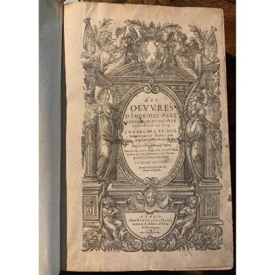 1607 Rare Edition