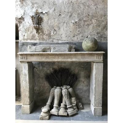 Country Fireplace Epoque Lxvi