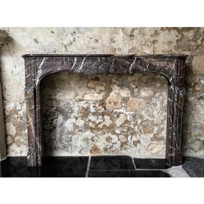 Marble Fireplace Lxv