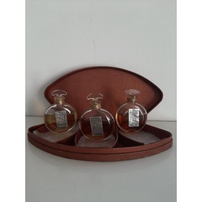 Coffret Nogara Grasse Miniatures 1920
