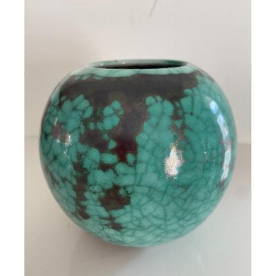 Vase Primavera Art Deco