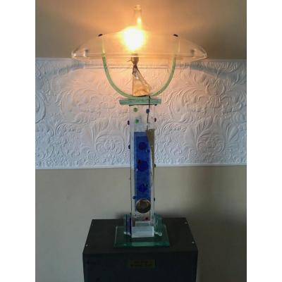 Lampe De Van Lith / Biot 1992