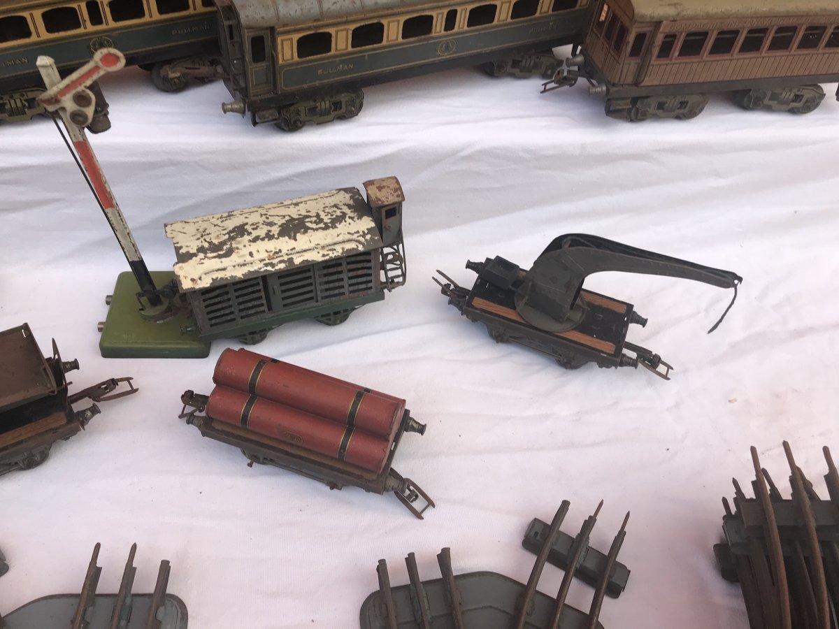 Lot Ferroviaire-photo-2